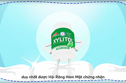 03 LOTTE XYLITOL Sugaless April 2020