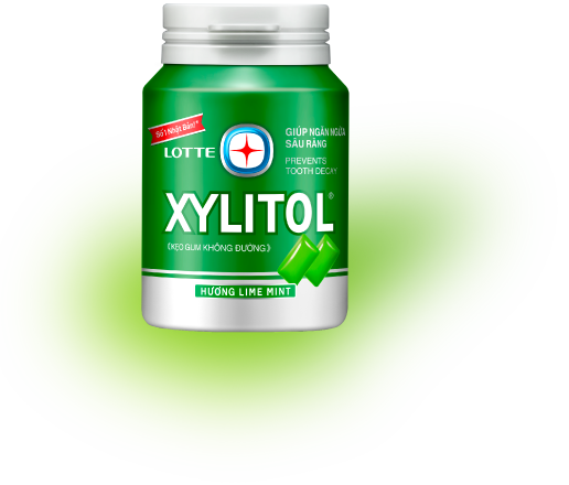 Xylitol Gum's benefit that can prevent cavities has been approved by Dental Associations in many countries all over the world.